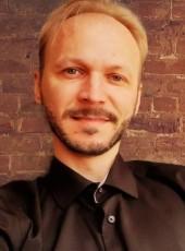 Aleksey, 36, Russia, Tomsk
