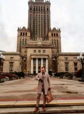 Maksym, 29, Poland, Warsaw