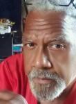 Spidado, 42  , Honiara