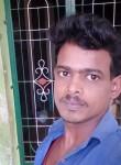Muthu kumar, 18  , Tirunelveli