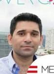Sharif, 24  , Salzburg