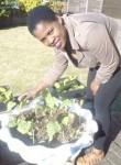 Fatsolatso, 34  , Johannesburg