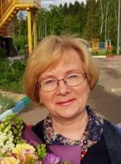 Irina, 61, Russia, Odintsovo