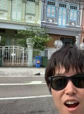 Shu, 28, Japan, Yokohama