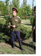 Vladimir, 63, Russia, Volgograd