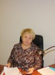 Anna, 70  , Saint Petersburg