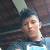 David, 18  , San Salvador