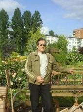 Viktor, 60, Russia, Velikiy Novgorod