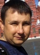 Aleksey, 35, Russia, Olenino