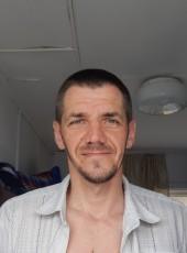 Andrey, 41, Russia, Khabarovsk