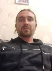 Gleb, 27, Ukraine, Mykolayiv