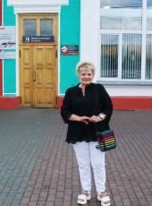 Nina Grigorevna, 62, Russia, Novosibirsk