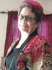 Christine Joe, 50, United States of America, Oklahoma City