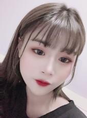 Lin, 18, China, Chengdu