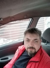 Sasha, 43, Russia, Rostov-na-Donu