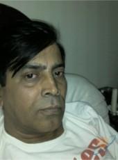 Raza, 55, Pakistan, Islamabad