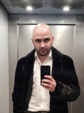 Kirill, 28, Russia, Novosibirsk