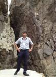 Natiq, 40, Yekaterinburg