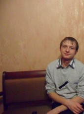 dinis, 36, Russia, Samara