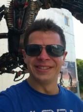 Aleksandr Big, 36, Russia, Kolpino