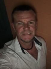 Cappy, 42, United States of America, Melbourne