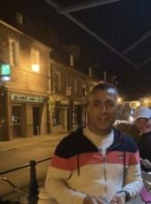 Le Tiec Baran, 34, France, Rennes