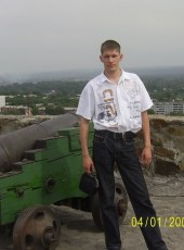 Aleksandr, 35, Russia, Kemerovo