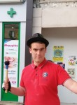 Christophe, 25  , Aubervilliers
