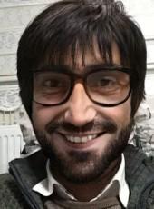 fatih, 37, Turkey, Erzurum