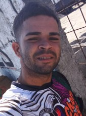 patric, 18, Brazil, Sao Sebastiao