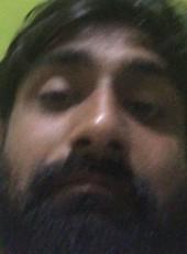 Sajid Khan, 23, India, Indore