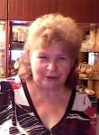 valentina, 69  , Sochi