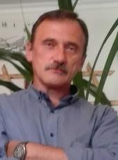 Oleg, 50, Russia, Saratov