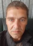 Kostya, 43, Omsk