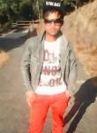Franki , 23  , New Delhi