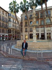 Eduard, 53, Spain, Malaga