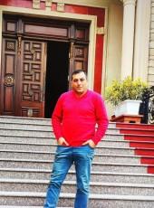 Elnur, 19, Azerbaijan, Baku