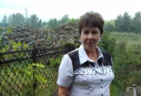 lyubov, 67 - Just Me