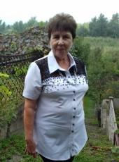 lyubov, 67, Ukraine, Zaporizhzhya