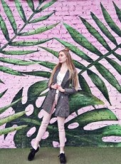 Anya Ryabinka, 18, Russia, Moscow