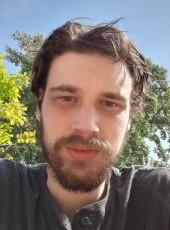 Milos, 26, Serbia, Sabac