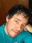 Leonardo, 36  , Rosario