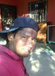 Victor samuel, 36  , Salina Cruz