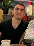 Eduard, 22, Moscow