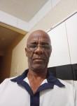 Carmerindo ribei, 64, Rio de Janeiro