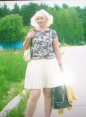Tanya, 49, Russia, Teykovo