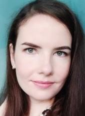 Evgeniya, 34, Russia, Moscow