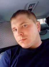 Sergey, 31, Russia, Gubkin