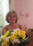 Lyubov, 60  , Shakhunya