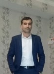 Şahin, 42, Baku